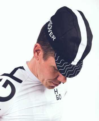 HIGH&OVER cycling cap