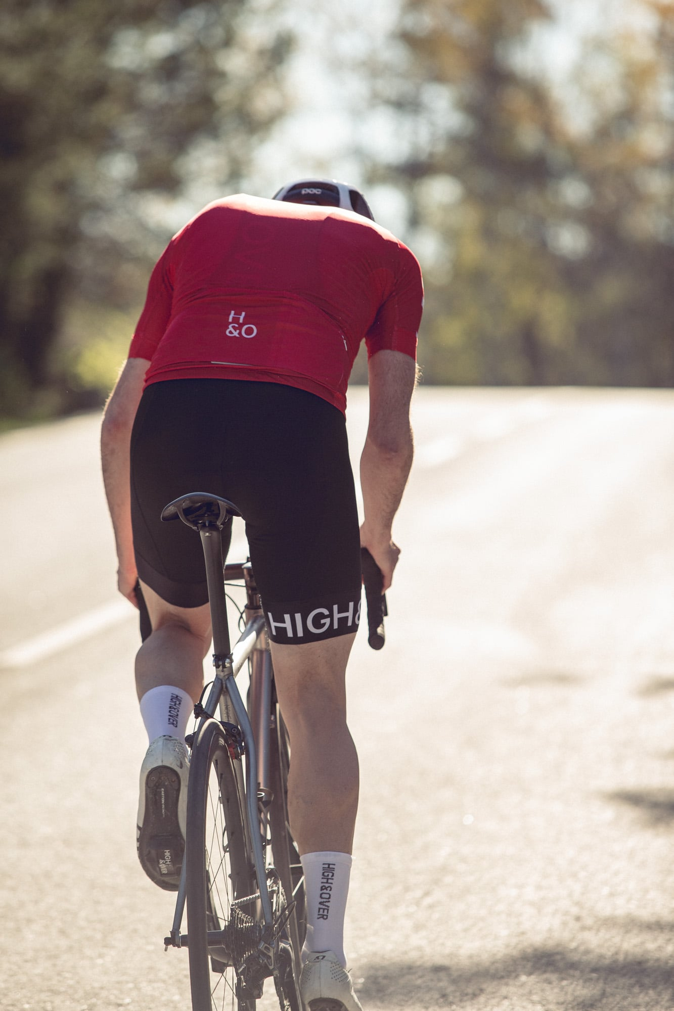 HIGH and OVER cycling kit