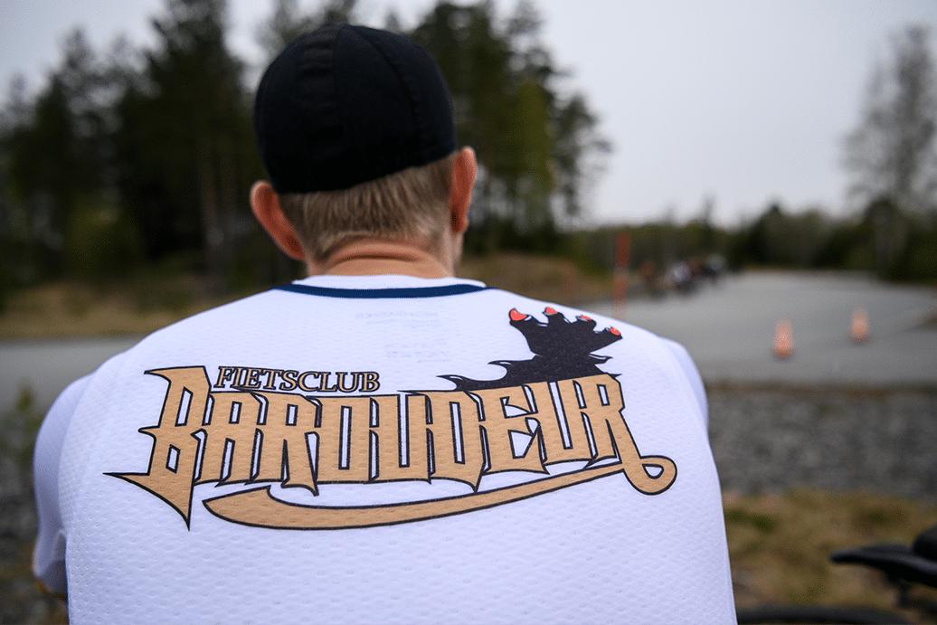 Baroudeur Fietsclub –Arlanda GP 2019