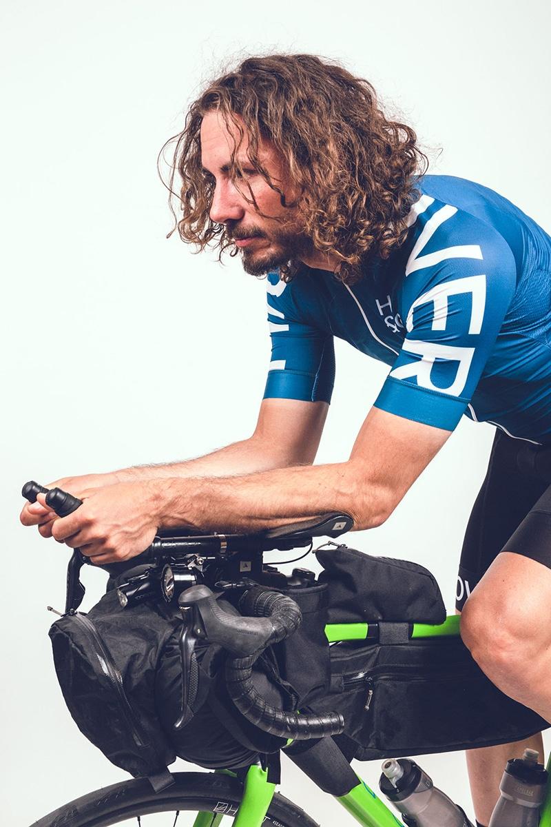 Martin Henrysson Trans Am rider