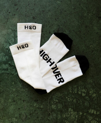 H&O v2 cycling socks